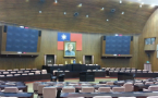 Taiwan 'Close' to Passing Same Sex Marriage Bill