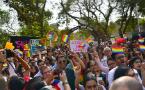 看点: 2017孟买同志骄傲大游行