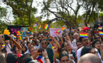 看點: 2017孟買同志驕傲大遊行