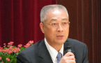 Taiwan's Former VP Speaks Out Against Gay Marriage