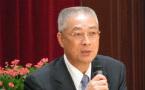 台灣前副總統公開宣稱反對修改民法使同性婚姻合法化