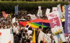 Taiwan's Same-Sex Marriage Bid Stumbles