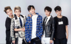 Watch: China's Newest 'Boy Band'