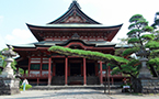 Tokyo Temple Opens Up to LGBT