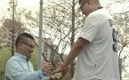 看点: 台湾同志求婚视频在网上疯狂传播
