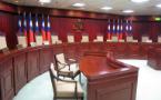 台灣法院將於下月裁定同性婚姻