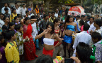 India Parliament Suggests Reservations for Transgenders
