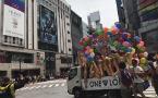 看点: 2017东京彩虹骄傲节Tokyo Rainbow Pride