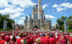 One Magical Weekend Is Back At Disney For LGBT Community