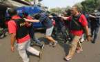 Indonesian Police Arrest 141 Over 'Gay Sex Party