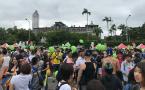 台湾法院裁定禁止同性婚姻违宪