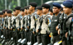 Indonesian Police Launch Anti-LGBT Taskforce in West Java