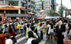 近六成韩国民众反对同志婚姻