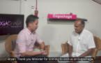 看点: 新加坡内政部部长对LGBT问题发表看法