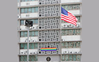 Ahead of Seoul Pride, US Embassy Displays Pride Flag
