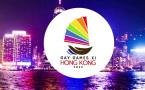 Hong Kong Feeling Confident After Gay Games Bid