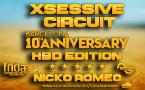 Listen: Nicko Romeo celebrates Barcelona Circuit Festival 10th anniversary