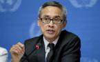 UN LGBT Expert Steps Down