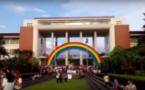 Watch: University of the Philippines Celebrates Pride