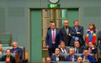 澳大利亞即將實現同性婚姻合法化