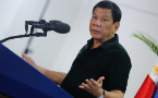 Philippine President expresses support for gay marriage