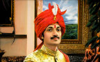 Gay Indian prince opens palace for vulnerable LGBT