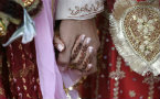 Gay Indians Opt for Arranged Marriages