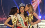 Watch: Vietnamese Contestent Wins Thailand's Transgender Beauty Contest