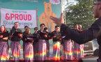 Watch: Myanmar's First LGBT Choir