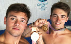 British Diver Tom Daley Uses Commonwealth Games Medal Win to Push for LGBT Rights