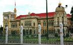 Thailand Introduces Same Sex Marriage Legislation