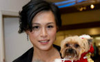 Gigi Chao Becomes 'Accidental' LGBT Icon
