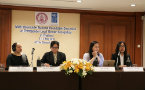 报告宣称:泰国变性者需要法律保护