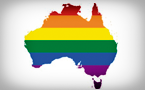 Australia Lights Up Landmarks for IDAHOT