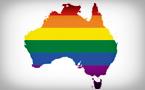 澳大利亚为国际不再恐同日点亮地标