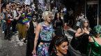 South Korea Hosts First Drag Queen Parade