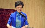Hong Kong's Leader Says Landmark Visa Ruling Does Not Pave Way for Same Sex Marriage