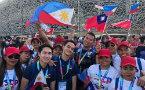 Shunning External Pressure, Taiwan Flies Flag at Gay Games