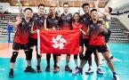 Hong Kong Brings Home Gold, Silver Medals From Gay Games