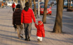 Chinese LGBT Community Most Worried About Parents' Perceptions: Report