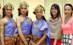 LGBT Community in Cambodia 'Still Faces Backlash'