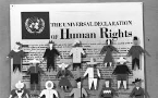 7 international speakers & 70 NGOs Queering the 70th Anniversary of the Universal Declaration of Human Rights