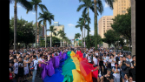 Taiwan votes in important referendum on same-sex marriage tomorrow (Saturday)