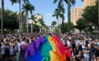 Disappointing defeat for LGBT Community in Taiwan referendum on same-sex marriage