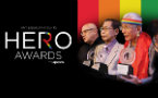 Community Heroes in HIV prevention and LGBT rights honoured at Awards Gala in Bangkok