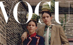 Vogue Korea features same-sex couple on cover