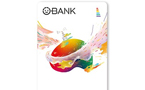 Bank in Taiwan launches 'Love is Equal' rainbow credit card