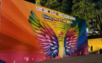 Thailand's Chiang Mai celebrates its first LGBT Pride in a decade