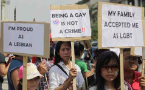 Indonesian university shuts down student news site over lesbian love story
