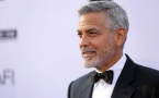George Clooney boycotts Brunei hotels over new anti-gay law